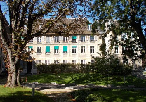L'abbaye de Port-Royal