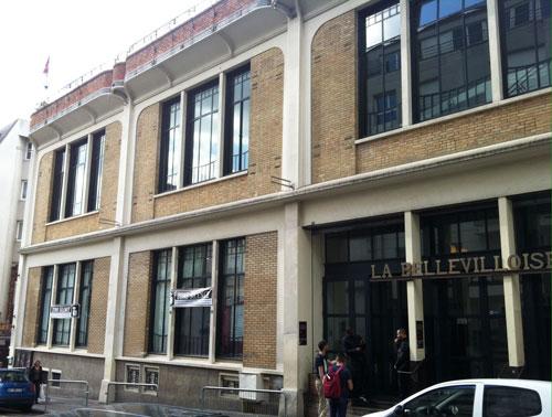 La Bellevilloise - La