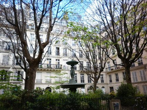 La Cité de Trévise