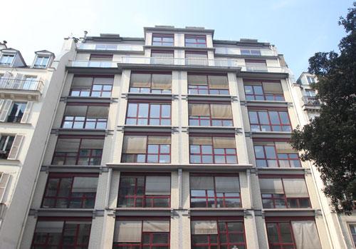 Immeuble dortoir Félix Potin