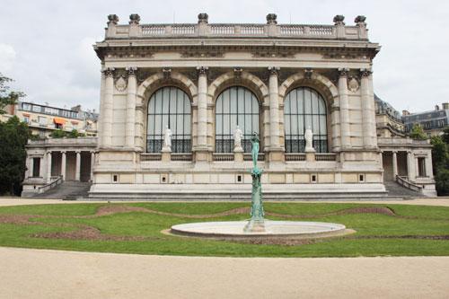 Le musée Galliera – Musée de la Mode