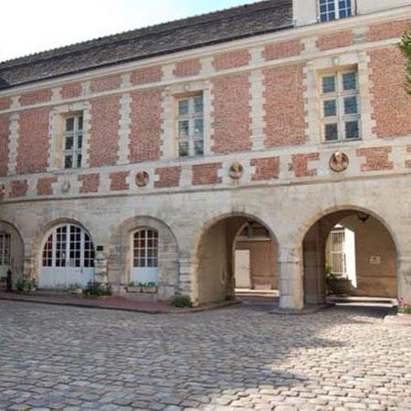 L'hôtel Scipion Sardini : la galerie Renaissance