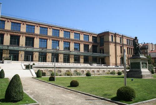 L'imprimerie nationale - Service du Ministère des Affaires Etrangères