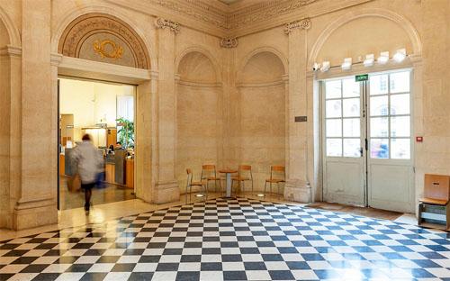 L'Hôtel de Saint-Aignan