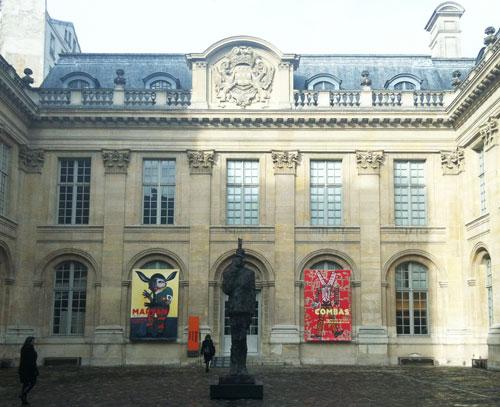 L'Hôtel de Saint-Aignan – Musée d'Art et d'Histoire du Judaïsme