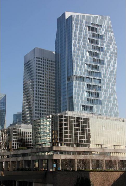 La tour Majunga