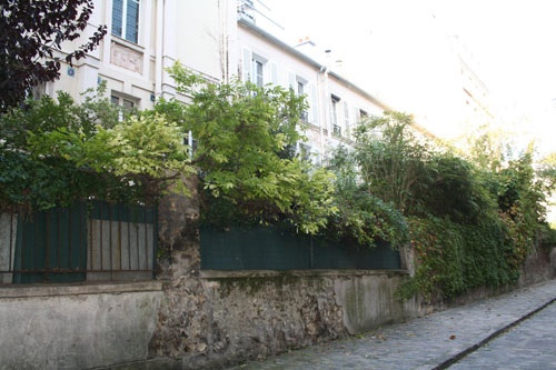La Cité Lemercier