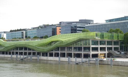 La Cité de la Mode et du Design - Les Docks