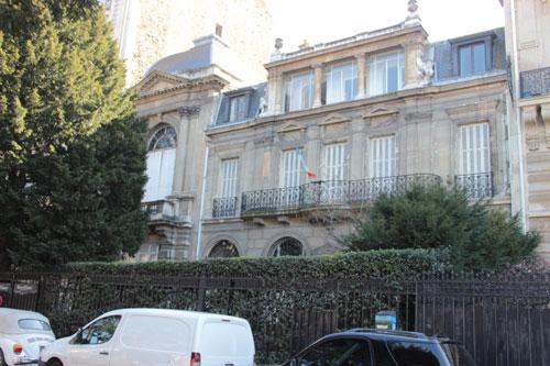 Le Musée d'Ennery