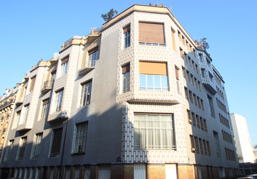 Le Studio Building