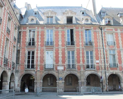 Le Musée Victor Hugo