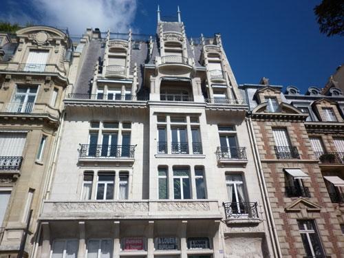 L'hôtel Lalique
