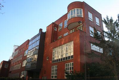 L'Institut de biologie physico-chimique