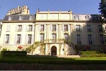 L'hôtel de Lamballe
