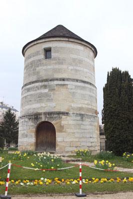Le Moulin de la Charité