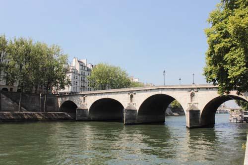 Le Pont-Marie