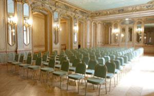 La salle Erard aujourd'hui