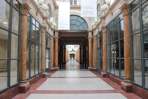 La galerie Colbert