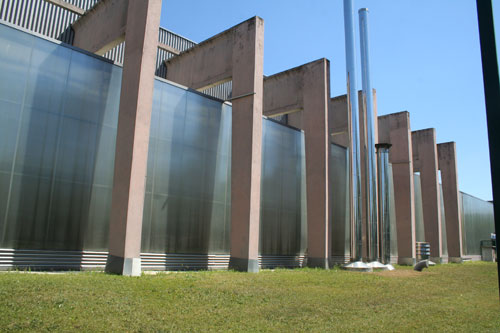 Centre sportif Léon Biancotto