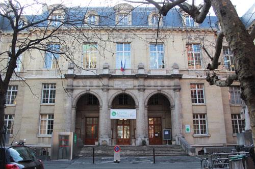 Chimie Paris Tech