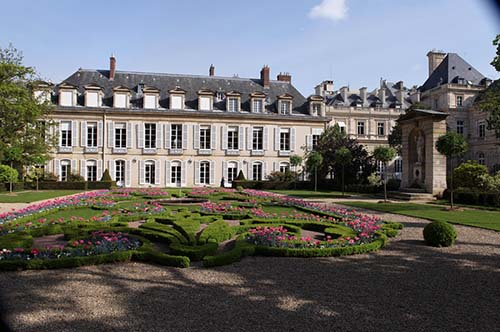 Le Petit Luxembourg