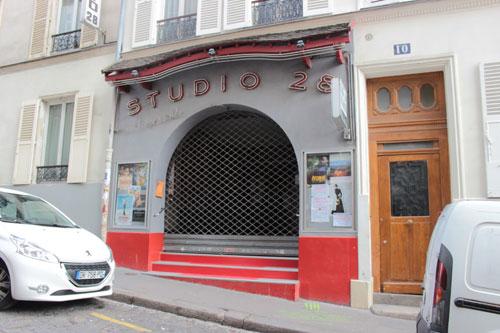 Le Studio 28