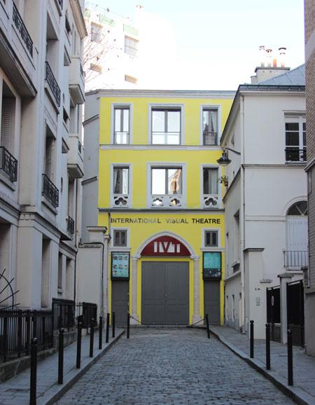 L'International Visual Art Theatre