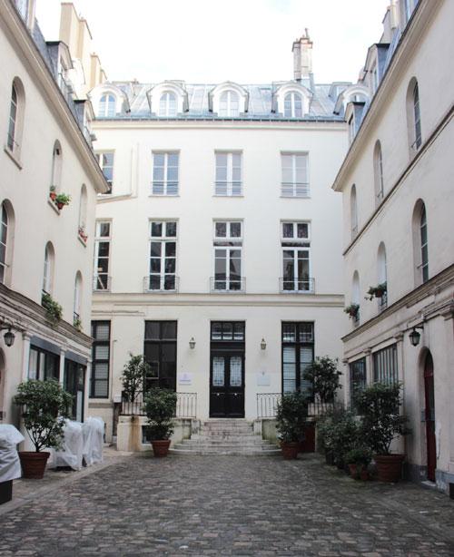 L'hôtel Deleuze