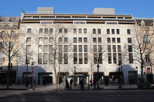 Galerie Elysées 26