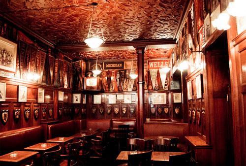 Le Harry's Bar