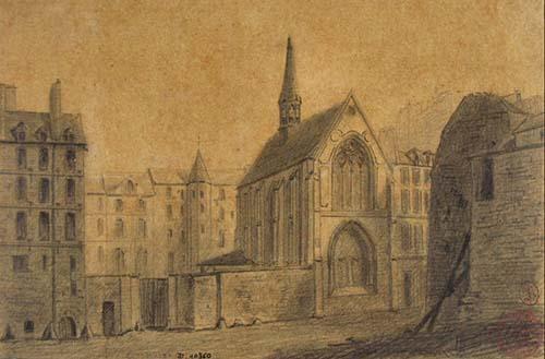 Le collège de Dormans-Beauvais au XIXe siècle