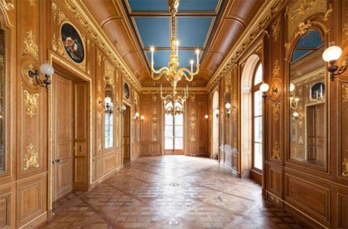 L'hôtel de Montesquiou-Ferenzac