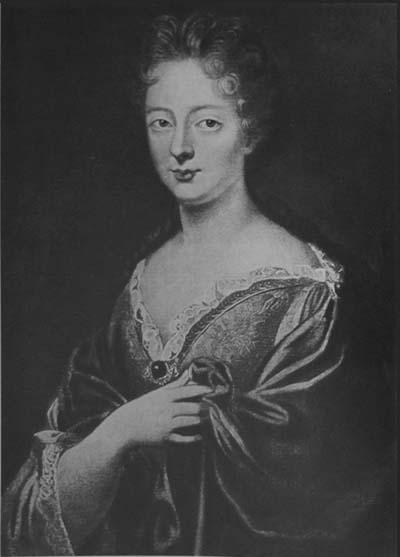 Jeanne-Baptiste d'Albert, comtesse de Verrue, par Mignard