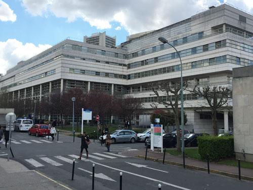 L'Institut de cardiologie