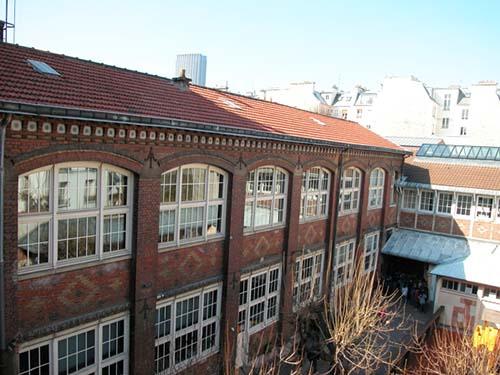 L'école alsacienne