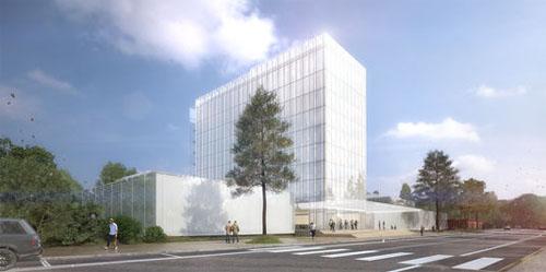 Projet de rénovation du musée des Arts et Traditions populaires