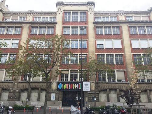 L'école des Gobelins
