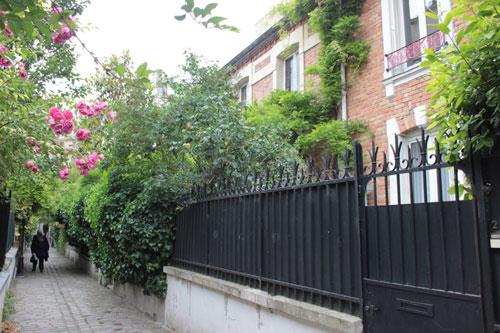 La villa Mulhouse