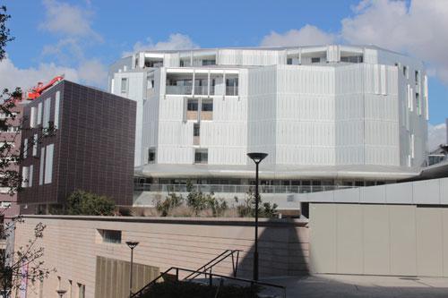 Théâtre 13 et logements