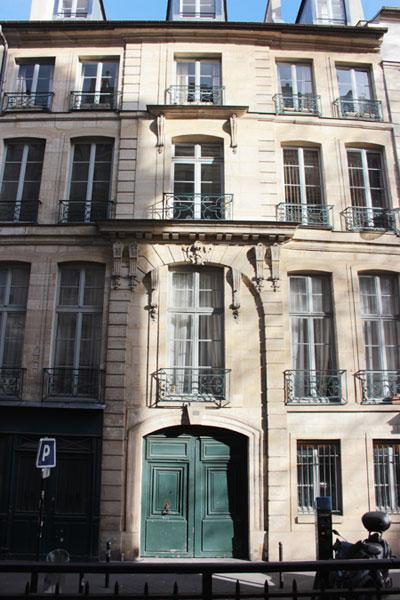 Maison Auvray