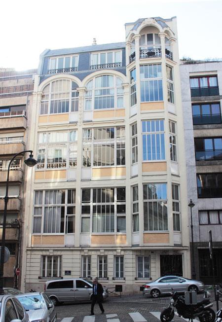 Ateliers Rue Beethoven