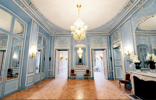 L'hôtel de Poulpry