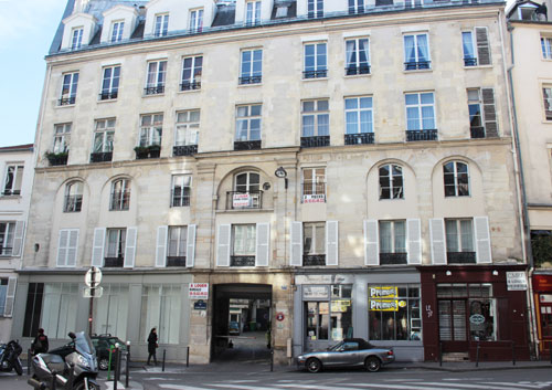 Maison Saint-Charles