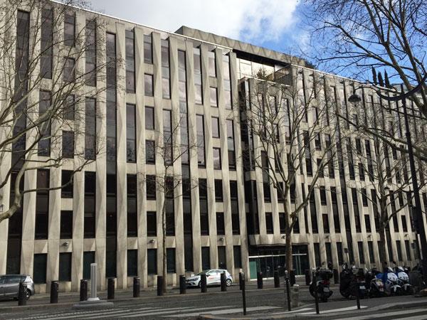 Bureaux de la Banque mondiale et du FMI