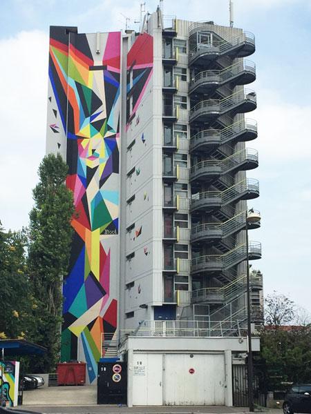 Centre international de séjour de Paris