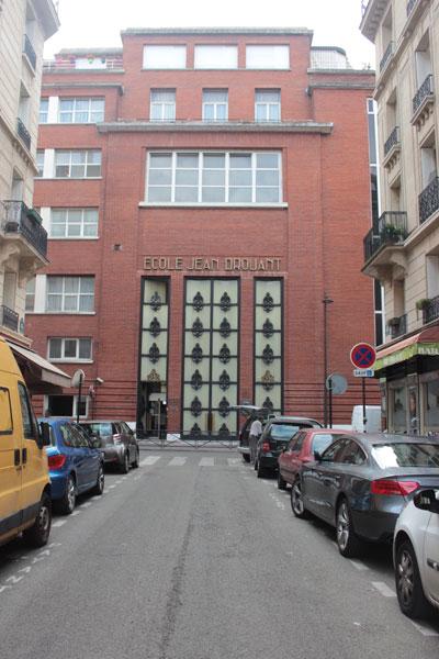 Ecole Jean Drouant