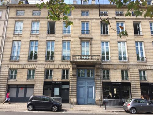 L'hôtel de Clermont-Tonnerre