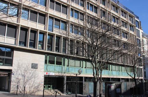 L'institut Pierre-Gilles de Gennes