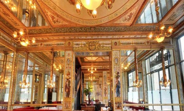 Restaurant le Grand Véfour