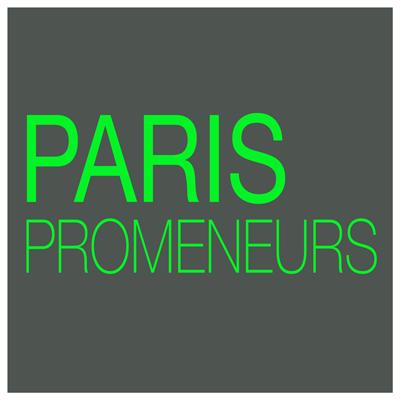 Paris Promeneurs Logo